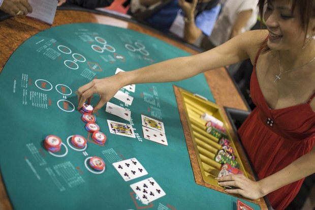 All bets are off as China cracks down on illegal gambling