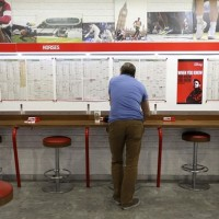 Successful gamblers barred from betting