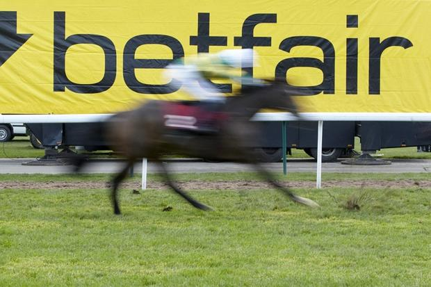 Betfair buys US horse-racing network for £47m